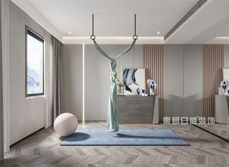 140平米四其他风格健身室装修图片大全