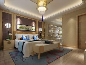 豪华型140平米四室三厅地中海风格卧室效果图