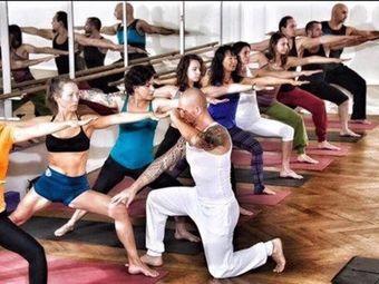 Jiva Yoga 吉瓦瑜伽(河西萬達店)