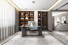 140平米复式中式风格阁楼装修案例