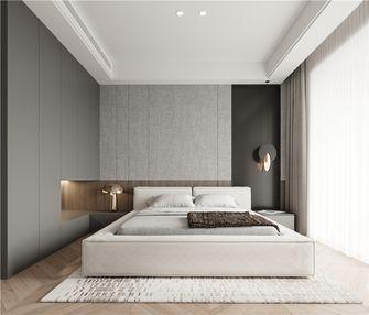 120平米四室一厅现代简约风格其他区域设计图