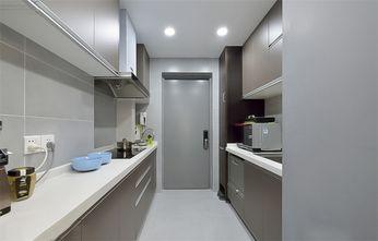 40平米小户型宜家风格厨房装修案例