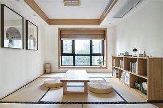 90平米日式风格阳光房效果图