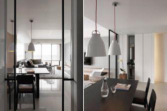 100平米三室五厅现代简约风格其他区域图