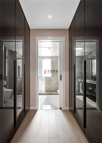 140平米四室两厅其他风格衣帽间效果图