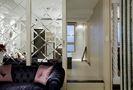 110平米三室两厅其他风格走廊装修案例