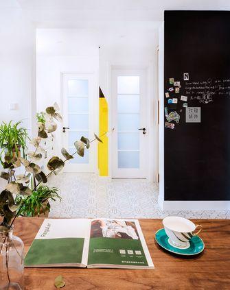 经济型80平米一居室北欧风格卫生间图片大全