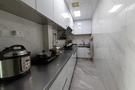 140平米三室两厅新古典风格厨房图