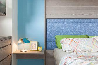 50平米一居室现代简约风格卧室装修案例