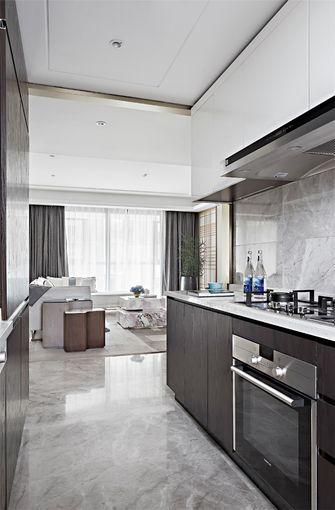 140平米四宜家风格厨房图片