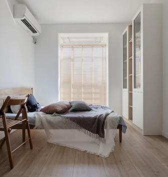 50平米日式风格儿童房设计图