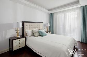 120平米四室两厅美式风格儿童房装修案例