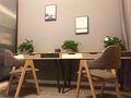 110平米三室两厅北欧风格影音室设计图