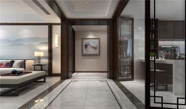 100平米三中式风格走廊欣赏图