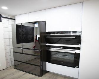 70平米一居室宜家风格厨房效果图