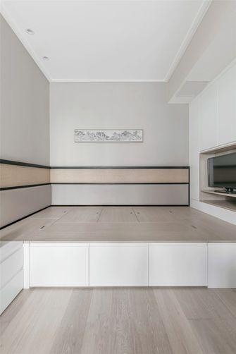 120平米三室两厅法式风格储藏室效果图