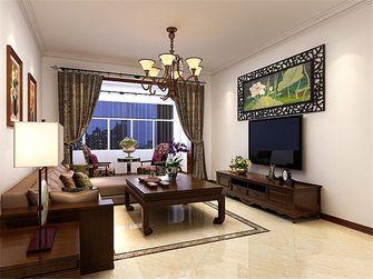 四房中式风格装修案例