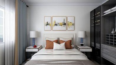 110平米宜家风格卧室装修图片大全