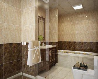 140平米别墅法式风格走廊装修案例