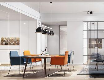 100平米三室两厅其他风格客厅设计图
