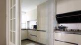 100平米三室两厅东南亚风格厨房图
