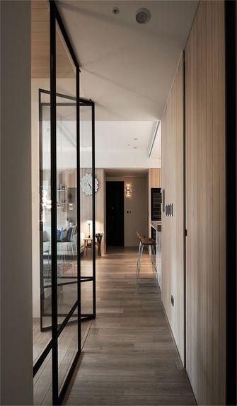 110平米四室一厅其他风格玄关装修效果图