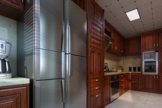 100平米公寓欧式风格厨房欣赏图