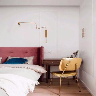 120平米四室一厅宜家风格卧室图