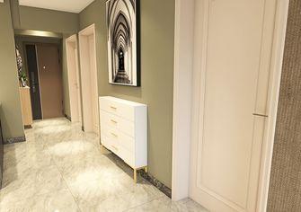70平米北欧风格走廊装修效果图