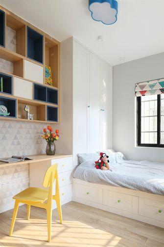 10-15万60平米欧式风格儿童房图片