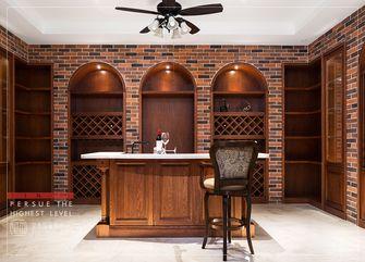 140平米别墅现代简约风格储藏室装修效果图