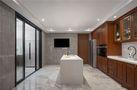 140平米四室四厅其他风格厨房欣赏图
