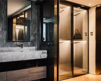 140平米四室三厅现代简约风格卫生间图片大全