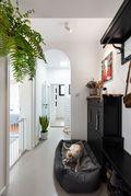 70平米一居室其他风格玄关装修案例