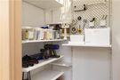100平米三室两厅北欧风格储藏室装修效果图
