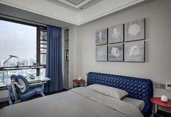 140平米四室两厅其他风格儿童房装修效果图