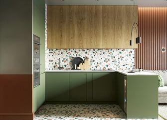 50平米小户型北欧风格厨房装修图片大全