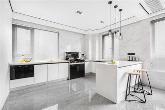 130平米其他风格厨房图