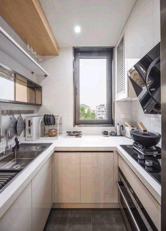 30平米小户型混搭风格厨房欣赏图