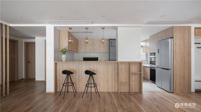 130平米三室两厅欧式风格厨房装修效果图