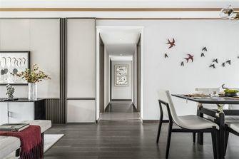 140平米三中式风格走廊效果图