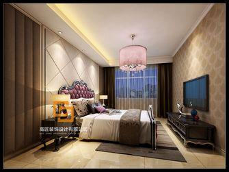 15-20万130平米四室四厅欧式风格阳台效果图