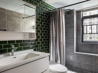 90平米四室两厅混搭风格卫生间装修效果图