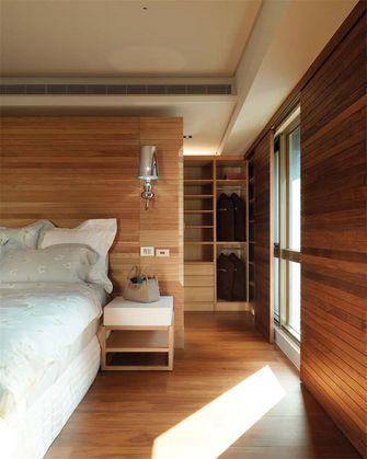 100平米一室一厅欧式风格卧室欣赏图