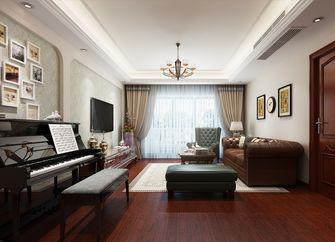 120平米三室一厅美式风格其他区域欣赏图