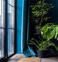 60平米一居室欧式风格阳台设计图