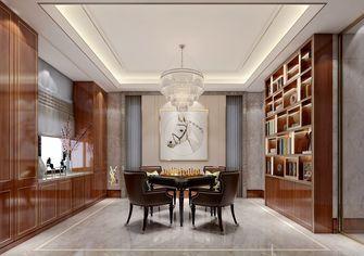 140平米别墅新古典风格储藏室装修图片大全