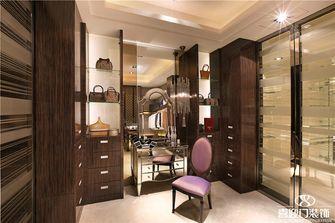 豪华型140平米四室两厅东南亚风格梳妆台设计图