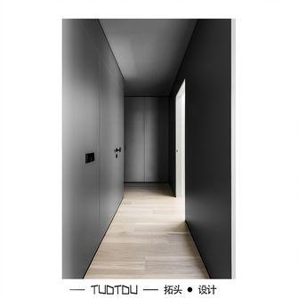豪华型60平米公寓现代简约风格走廊装修案例