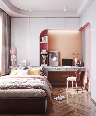 110平米三室两厅其他风格儿童房装修效果图